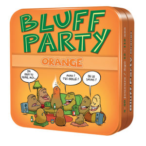 Oliphante - bluff party